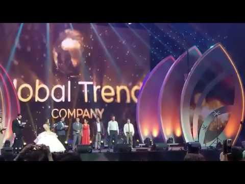ДЕНЬ РОЖДЕНИЯ КОМПАНИИ Global Trend - 1 ГОД!
