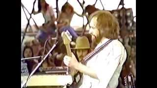 Dave Mason - Let It Go, Let It Flow (1978 - HQ - Live CalJam 2)