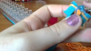 Урок 1- плетение браслета