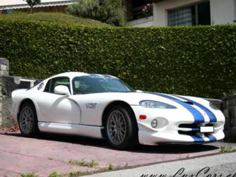 les plus belle voitures du monde - YouTube