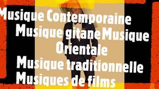 Radiowebmobile.com .Style de musique sur demande sur le site de la promo.