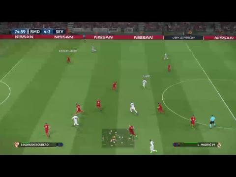 LIGA ESPANHOL COM O SEVILLA FC