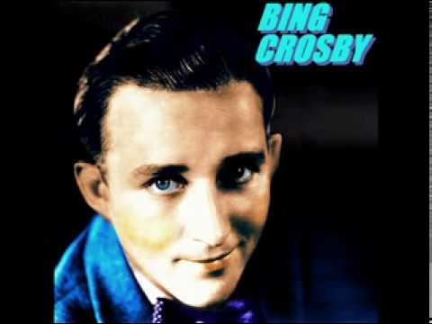 "Bing Crosby - ""Eileen"" (Vintage Parlor Echo Mix)"