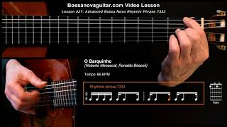 Doralice Chords By Bossa Nova Guitar