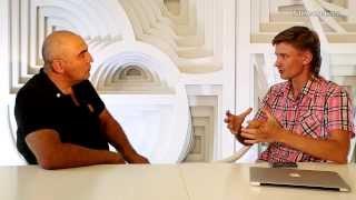 Владимир Довгань рассказывает о процессе обучения!