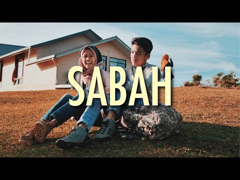 Sabah Travel Vlog Bah  |  Kundasang and Kota Kinabalu