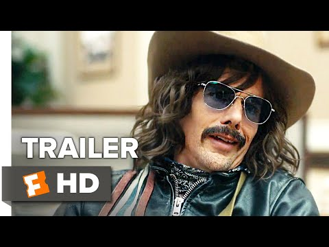 Stockholm Trailer #1 (2019) | Movieclips Trailers