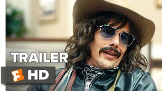 Stockholm Trailer #1 (2019) | Movieclips Trailers thumbnail