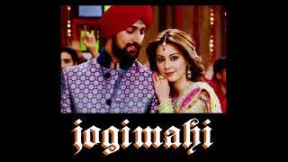 jogi mahi // slowed + reverb