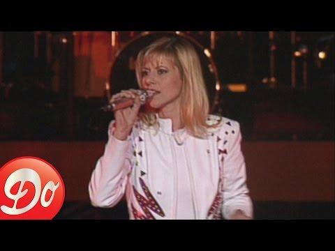 Dorothée - Pour jouer du Rock'n'roll (Live BERCY 92)