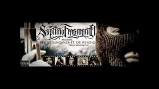 Septimo Fragmento - Sed de Venganza (con Dr . Psycho). prod. MIC ON BEATS.+LETRA+LINK DESCARGA