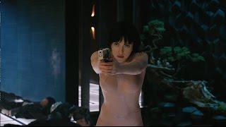GHOST IN THE SHELL con Scarlett Johansson - Primi 10 minuti del film