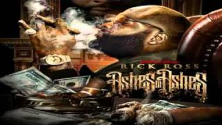 Rick Ross Ft. T.I. - 9 Piece (Ashes To Ashes Mixtape)