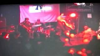 Baader Brains, Live at Gilman June 8, 2008