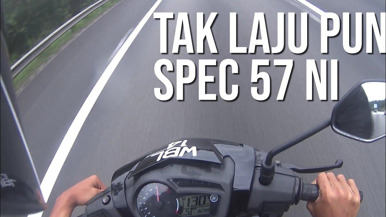 Topspeed Y15zr spec 57