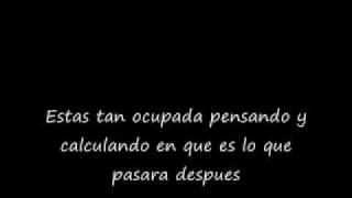 Jonathan Rhys Meyers  - Something Inside (Spanish Subs)