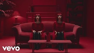 The Veronicas - In My Blood (Official Video)