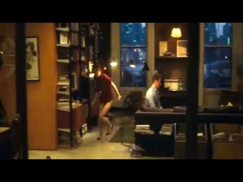 Rachel Mcadams Patrick Wilson Hot Sex Scene Morning Glory