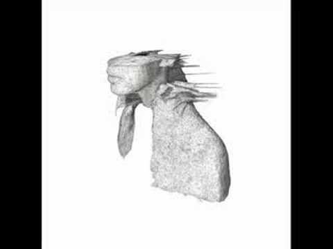 Coldplay- Politik