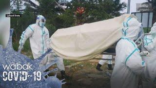 NGO sedia khidmat logistik, pengebumian jenazah percuma