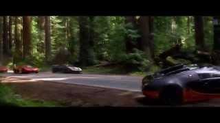 Жажда скорости (Need For Speed) NFS