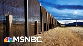 President Donald Trump Issues New Immigration Orders | MSNBC