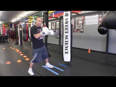 Undestanding Distance & Punching Range