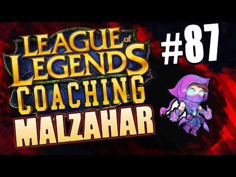 NEACE: MALZAHAR MID COACHING 87, PLATINUM, ULT TARGETS AND WHEN TO ROAM