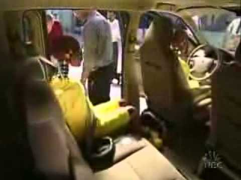 91. NBCNews com video How will your minivan protect you