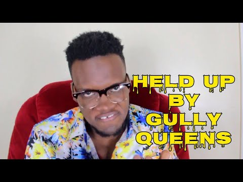 HELD UP BY GULLY QUEENS IN NEW KINGSTON | Storytime