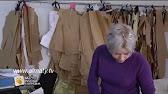 Уход за классической обувью с помощью Tarrago Shoe Cream - YouTube