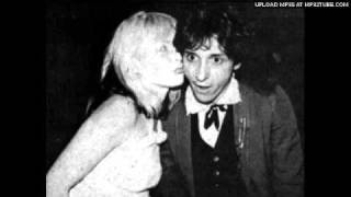 BLONDIE with JOHNNY THUNDERS - Get it On