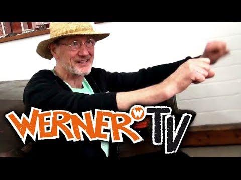 Werner Rennen 2018 - Der Stand der Dinge