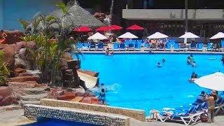 Mazatlán , El Cid Castilla Beach Hotel