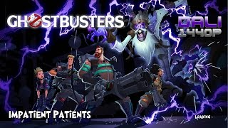 Ghostbusters™ PC Gameplay 1440p 60fps
