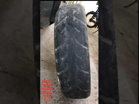 Pirelli Sport Demon Paire de pneus 100//80-17 52H 130//70-17 62H