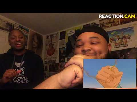 MY PRECIOUS POWER RING, GONE FOREVER – REACTION.CAM