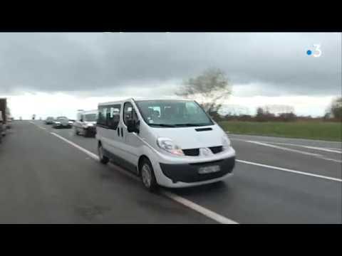 Valenciennes : Toyota met en place des navettes pour les ouvriers