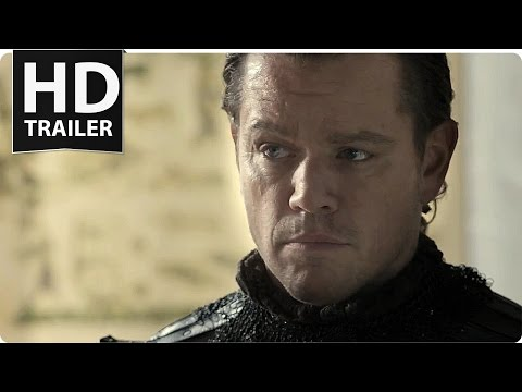 the-great-wall-trailer-2-(2017)-matt-damon,-willem-dafoe-action-movie