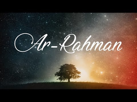 Nadeem Mohammed - Ar-Rahman (Official Video)