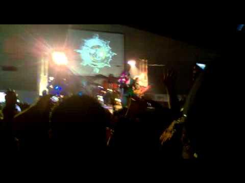 Saratoga CD OBREGON - LUNA LLENA 2011