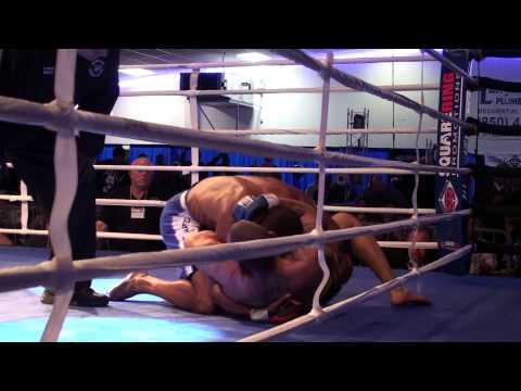 Fight Faction George Lopez Vs James Freeman