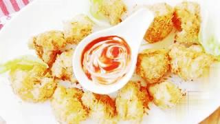 Готовим запеченную цветную капусту. Вкусный рецепт цветной капусты. Приготовь Сам. Просто и вкусно