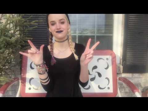 Idfc Sign Language