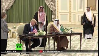 Сенаторы США отказались запрещать поставки высокоточного оружия Саудовской Аравии