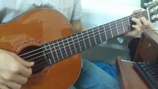 Cỏ úa guitar