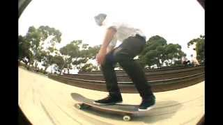Deon Williams - Adelaide Raw Footage