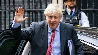 video: Coronavirus latest news: Watch live as Boris Johnson makes TV speech to the nation on new lockdown rules