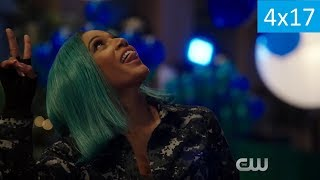 Флэш 4 сезон 17 серия - Русский Трейлер/Промо (Субтитры, 2018) The Flash 4x17 Trailer/Promo