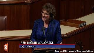 GOP Rep. Holds Moment of Silence for 2,411 Victims of Abortionist Ulrich Klopfer
